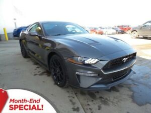 2018 Ford Mustang EcoBoost - Bluetooth, USB, Rear View Camera