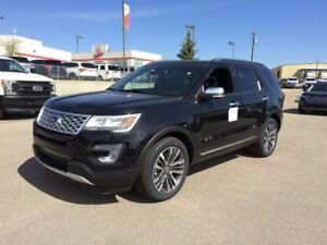 2017 Ford Explorer 600A, SYNC3, NAV 4WD, MOONROOF, PWR LIFTGATE