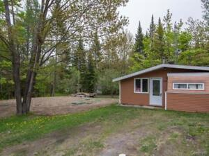 Maison à vendre Rawdon seulement 89 400$ (Ski Montcalm)