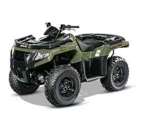 NEW Arctic Cat 400 ATV.. 2 Year warranty, offer ends soon London Ontario image 1
