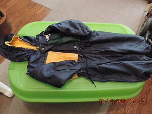Size 18-24month One Piece Spring Outerwear