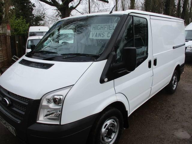21776668f08413 2012 Ford Transit 2.2TDCi NO VAT 90000 MILES GUARANTEED 280 ...