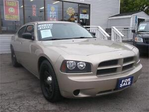 2008 DODGE CHARGER SE * LOADED UP NICELY * POWER SEAT *