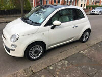 2011 Fiat Lounge 1.2 in great condition