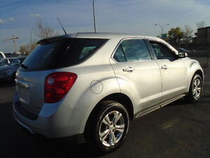 2012 Chevrolet Equinox LT-- AWD--ONE OWNER---FINANCING AVAILABLE Edmonton Edmonton Area image 5