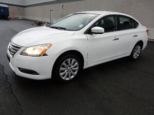 2015 NISSAN SENTRA WELL BELOW MARKET!!