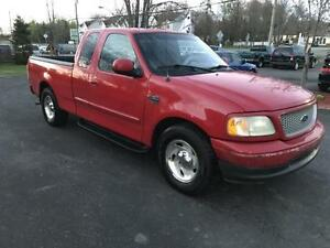 1999 Ford F-150 Series XLT