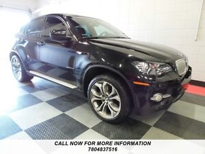 2012 BMW X6 xDrive50i /NAVIGATION/SUNROOF/AWD/V8