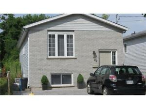 Room available Jan 1 in a new house near bus stop,Brock, Niagara