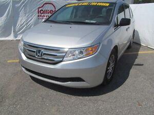 2013 Honda Odyssey EX + GARANTIE 10ANS/200.000KM