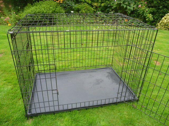 Large Dog Cage / Dog Crate