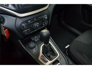2016 Jeep Cherokee North 4X4 - U-Connect**LOW KMS**Keyless Entry Kingston Kingston Area image 13