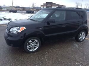 2010 KIA SOUL 2U CERTIFIED AND EMISSIONS TESTED!!!
