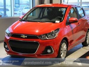 2018 Chevrolet Spark 1LT BACK UP CAMERA FOG LIGHTS BLUETOOTH A/C