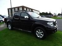 2008 Nissan Navara 2.5 dCi Outlaw 4dr