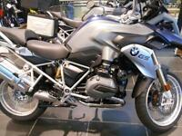 BMW R 1200 GS TE 2016 *24mth warranty*