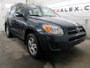 2012 Toyota RAV4 4X4 AUTOMATIQUE A/C CRUISE BLUETOOTH