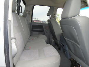 2008 Dodge Power Ram 1500-BIG HORN-COSTUM-DVD-HDTV-SUBWOOFER-NAV Edmonton Edmonton Area image 12