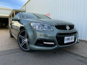 2013 Holden Commodore VF MY14 SS Sportwagon Grey 6 Speed Sports Automatic Wagon Port Adelaide Port Adelaide Area Preview