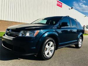 2015 Dodge Journey SE Plus ( 7 Pass Buy It $199 a Month OAC)