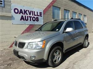2008 Pontiac Torrent  174,000KM