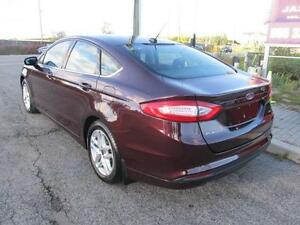"2013 Ford Fusion SE ""LOW MILEAGE"" NO ACCIDENTS"" REAR CAMERA Oakville / Halton Region Toronto (GTA) image 5"