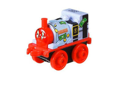 Thomas & Friends Minis - spongebob - SKARLOEY as MR. CRABS - new