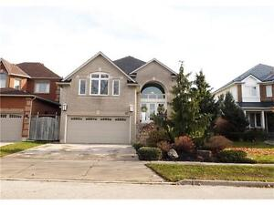 Great Family Home in North Galt