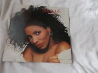 Vinyl LP If I Were Your Woman Stephanie Mills MCA MCF 3385 Stereo