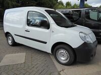 Renault Kangoo 1.5 DCI ML19 70 Van ....One Owner Only, Lovely Low Mileage Van, New MOT, No Vat!
