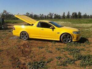 2012 Holden VE series II sv6 Trangie Narromine Area Preview