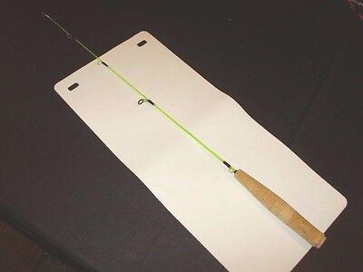 Absolute Zero Custom Ice Fishing Rod