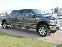 2008 Ford F-350 SD Lariat - 6 Seats,9 Pass. Capacity, Limo Style