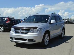 2011 Dodge Journey SXT Edmonton Edmonton Area image 6