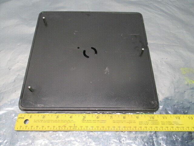 Asyst 4001-6927-01 Cassette Platform, SMIF, Indexer, 200mm, 100552