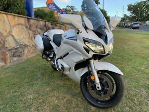Yamaha FJR1300a Ex-NSW Police 103,xxxKM Cheap Robust And Reliable Kirrawee Sutherland Area Preview