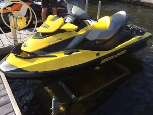FOR SALE:  SEADOO package