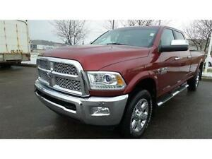 2014 Ram 3500 4WD CREWCAB LARAMIE Finance $378 Bi-weekly