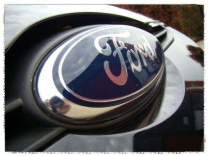 2011 Ford Fiesta WT Zetec Black 5 Speed Manual Hatchback Fyshwick South Canberra Preview