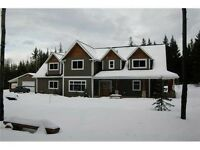 Home for sale in 100 mile house b.c.