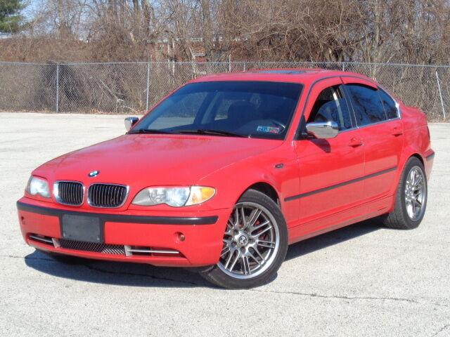 Imagen 1 de BMW 3-series 3.0L 2979CC…