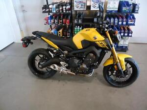 YAMAHA FZ9 2015 en location
