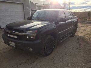 2003 Chevrolet C/K Pickup 1500 Pickup Truck