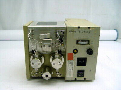 Millipore Waters 510 Hplc Pump