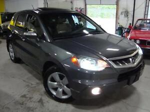 """2008 Acura RDX TECHNOLOGY PACKAGE """"""""NAVI""""""""BACK UP CAM""""""""AWD""""""""MINT"""