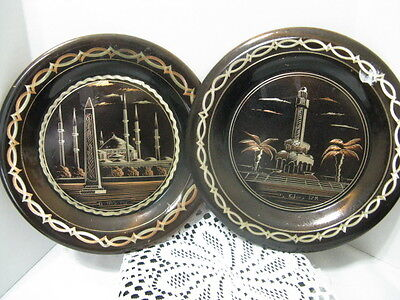 Home Decor Hanging Plates From Turkey ~ **Gift Idea ()