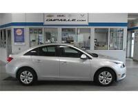 2012 Chevrolet Cruze ** 5,25$ / JOUR SEULEMENT **