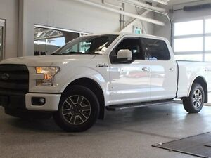 2015 Ford F-150 Lariat-Sport Pkg-FX4 Off Road Pkg-Trailer Brake