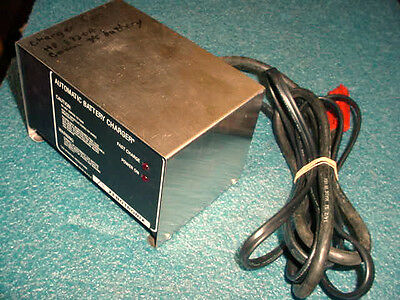 Xenotronix 1lc48b Automatic Battery Charger For Hp-8920a Hp-8921a