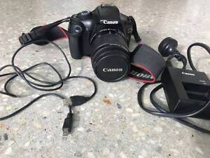 Canon EOS 1100D Camera The Basin Knox Area Preview